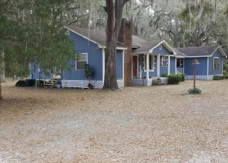 Foreclosed Home en MARSHALL LN, Hilliard, FL - 32046