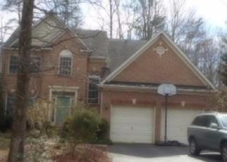 Foreclosed Home en QUARTERHORSE DR, Bowie, MD - 20720