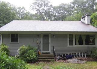 Casa en ejecución hipotecaria in Willington, CT, 06279,  WILLINGTON HILL RD ID: P1098681