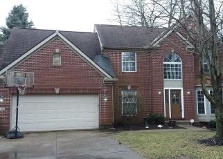 Foreclosed Home en GREEN KNOLL CIR, Hamilton, OH - 45011