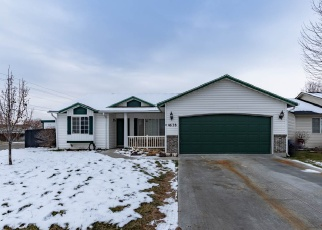Foreclosure Home in Boise, ID, 83709,  S CHOCTAW WAY ID: P1098864