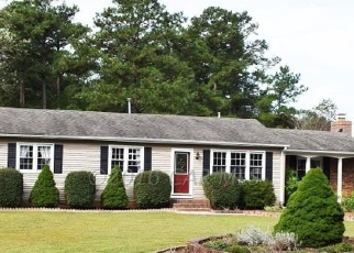 Foreclosed Home en WALSTON SWITCH RD, Parsonsburg, MD - 21849