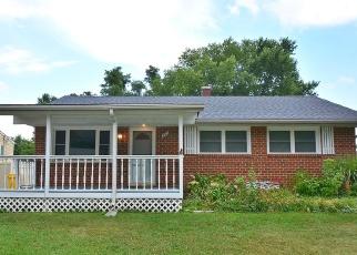 Foreclosed Home en PRINCETON TER, Glen Burnie, MD - 21060