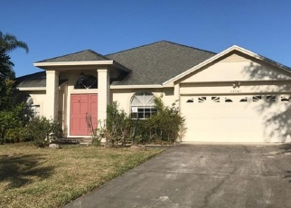 Foreclosed Home in HYANIS CT, Orlando, FL - 32828
