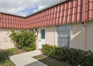 Foreclosed Home en SALEM LN, Lake Worth, FL - 33467