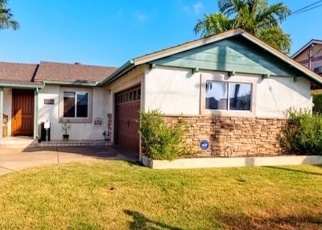 Foreclosure Home in San Diego, CA, 92117,  COLE WAY ID: P1099472