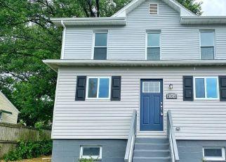 Foreclosed Home en CHARLESTON ST, Brooklyn, MD - 21225