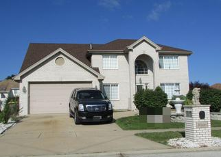 Foreclosed Home in CHARLOTTE DR, Lansing, IL - 60438
