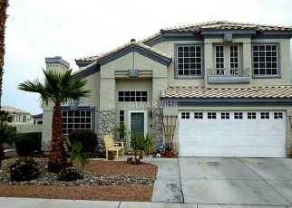 Foreclosure Home in Las Vegas, NV, 89129,  HOWARD DADE AVE ID: P1100751