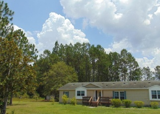 Foreclosed Home en REDWOOD LN, Macclenny, FL - 32063