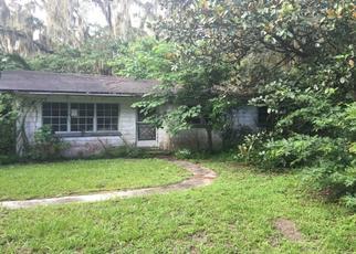 Foreclosed Home in JEFFERSON RD, Thonotosassa, FL - 33592