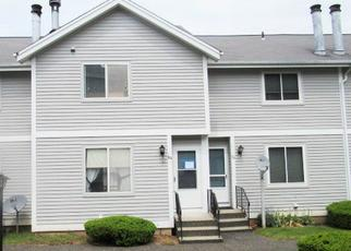Foreclosed Home in SHELTER ROCK RD, Danbury, CT - 06810