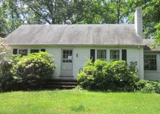 Casa en ejecución hipotecaria in Orange, CT, 06477,  FERNBROOK RD ID: P1100997