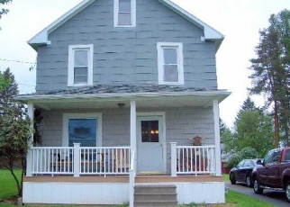 Foreclosed Home en S 25TH ST, Olean, NY - 14760