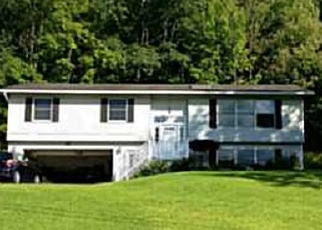 Foreclosed Home in SHERLOCK HOLLOW RD, Hinsdale, NY - 14743
