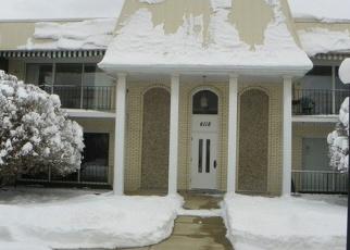 Casa en ejecución hipotecaria in Oak Lawn, IL, 60453,  W 99TH ST ID: P1101422