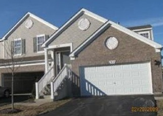 Foreclosed Home in FREEPORT DR, Plainfield, IL - 60586