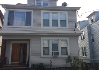 Foreclosed Home in MYRTLE AVE, Irvington, NJ - 07111