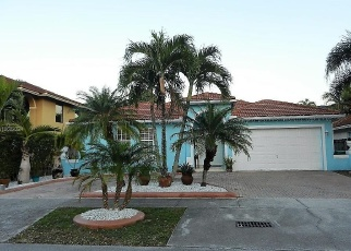 Foreclosed Home in SW 161ST AVE, Miami, FL - 33196
