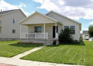 Foreclosure Home in Eagle Mountain, UT, 84005,  E JUNIPER DR ID: P1102199