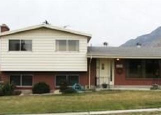 Foreclosure Home in Provo, UT, 84606,  E 700 S ID: P1102218