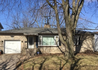 Foreclosure Home in Burlington, IA, 52601,  S 16TH ST ID: P1102455