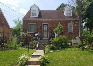 Foreclosed Home en MARYLAND AVE NE, Glen Burnie, MD - 21060