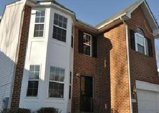 Foreclosed Home en MODUPEOLA WAY, Capitol Heights, MD - 20743