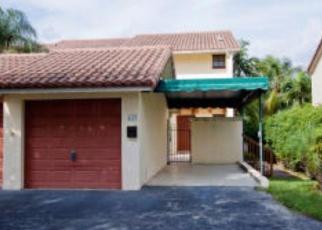 Foreclosed Home in NE 19TH AVE, Deerfield Beach, FL - 33441
