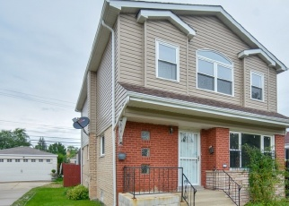 Casa en ejecución hipotecaria in Chicago, IL, 60652,  W 83RD ST ID: P1103364