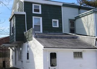 Casa en ejecución hipotecaria in Darby, PA, 19023,  S 4TH ST ID: P1103379