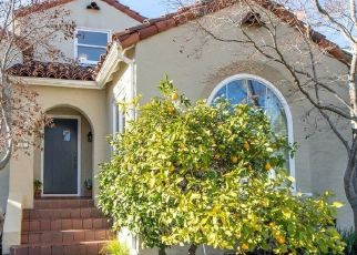 Foreclosed Home in W CRESCENT DR, San Rafael, CA - 94901