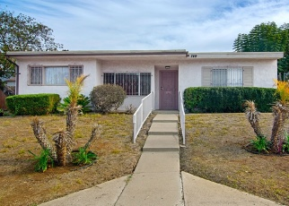 Foreclosure Home in San Diego, CA, 92113,  OLIVEWOOD TER ID: P1103530