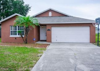 Foreclosed Home en BRAD CIR, Winter Haven, FL - 33880