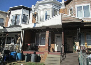 Casa en ejecución hipotecaria in Philadelphia, PA, 19120,  W ALBANUS ST ID: P1104230