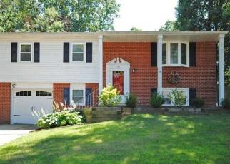 Foreclosed Home in WOODRING LN, Newark, DE - 19702