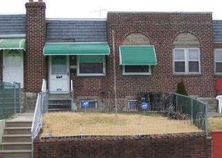Foreclosed Home en VALLEY ST, Philadelphia, PA - 19124