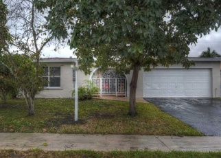 Foreclosed Home en NW 24TH CT, Fort Lauderdale, FL - 33322