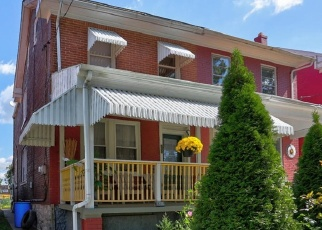 Foreclosed Home en S DUKE ST, Lancaster, PA - 17602