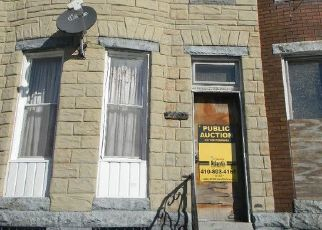 Foreclosed Home en REISTERSTOWN RD, Baltimore, MD - 21217