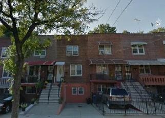 Foreclosed Home en DEWITT PL, Bronx, NY - 10469
