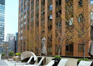 Foreclosed Home in WALL STREET CT, New York, NY - 10005