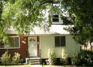 Foreclosed Home en 57TH AVE, Hyattsville, MD - 20784