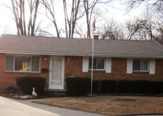 Foreclosed Home en WYNDALE RD, Toledo, OH - 43613