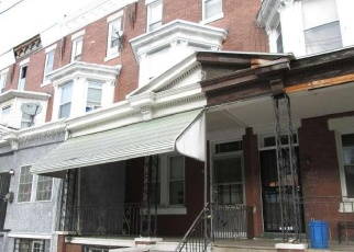 Foreclosed Home en N 18TH ST, Philadelphia, PA - 19140