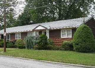 Casa en ejecución hipotecaria in Baldwin, NY, 11510,  ELIZABETH ST ID: P1107481