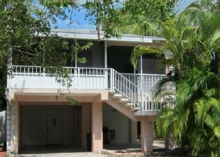 Foreclosed Home en PALMETTO AVE, Big Pine Key, FL - 33043