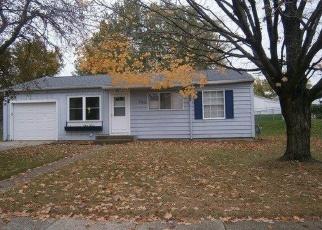 Casa en ejecución hipotecaria in Beloit, WI, 53511,  CHRISTILLA DR ID: P1107595