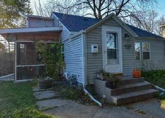 Casa en ejecución hipotecaria in Edgerton, WI, 53534,  MAPLE CT ID: P1107599