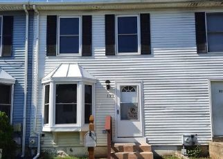 Foreclosed Home in WHITBURN PL, Newark, DE - 19702